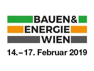 Bauen & Energie 2019