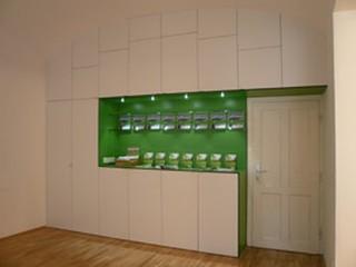 Büro Grüne